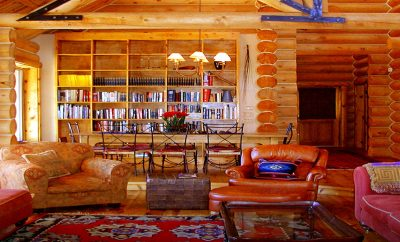 Enjoy Your Skiing Vacation with Classy Taos Cabin Rentals
