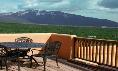 Taos Vacation Homes – Comfort Like Home on a Meek Budget