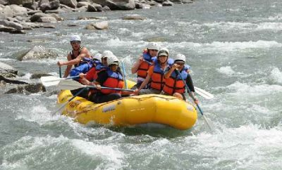 Things to Know Before Rafting In Rio Grande Gorge